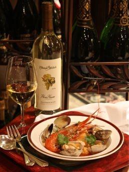 Bouillabaisse Marseilles | Recipes | Wine & Food | Chateau Ste. Michelle