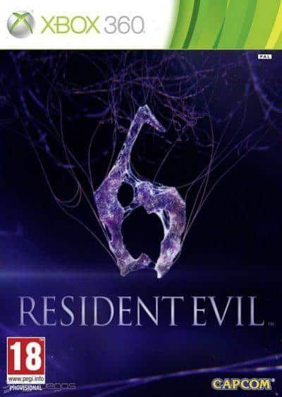 Resident Evil 6 Xbox 360 Disponible para envió o entrega inmediata con envió GRATIS a todo Chile en compras de $25.000 o más, paga con tarjeta de crédito o débito o transferencia bancaria con tu cuenta Rut. Llámanos +569-62768318   Han pasado diez años desde los incidentes acaecidos en Raccoon City y el Presidente de los Estados Unidos ha decidido revelar la verdad que subyace tras lo sucedido, con la creencia de que pondrá coto al renacer de la actividad bioterrorista.