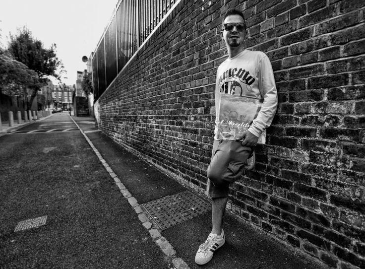 Dubstep 2014, a nova mixtape do DJ FLX