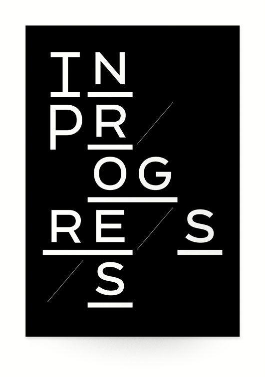 In Progress [Superscript²]: Type Design, Graphic Design Typography, Design Ideas Creativity, Poster Design Art Font, Typography Design Packaging, Poster Designs, Type Typography