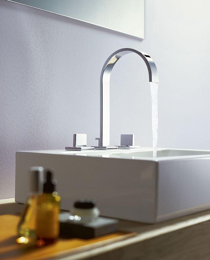 MEM / Bath & Spa / Fitting / Dornbracht