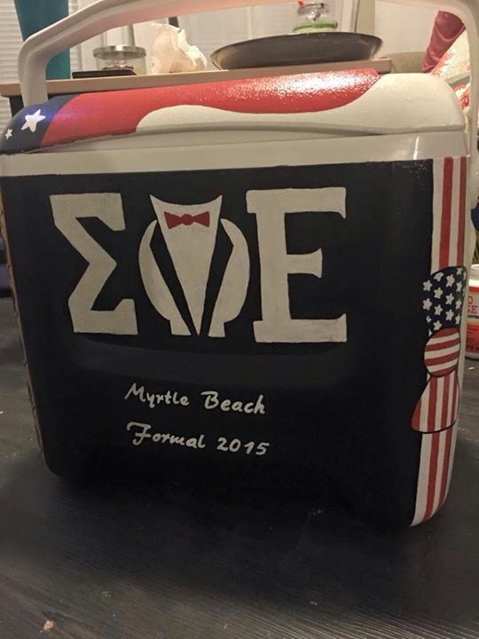SPE formal cooler sigep sigma phi epsilon