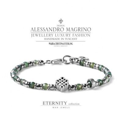 Shop online   MARIA CRISTINA STERLING BRACCIALE ETERNITY G3561