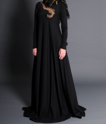 Abayas for Occasions | Jilbabs | Jilbaab | Aab | Gold leafhttp://artisandurgence.com/plombier/plombier-paris/