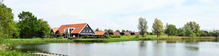 Angelurlaub Holland Ferienpark