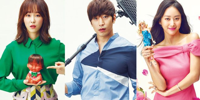 또 오해영 第13集 Oh Hae Young Again Episode 13 English sub Korean drama Video online