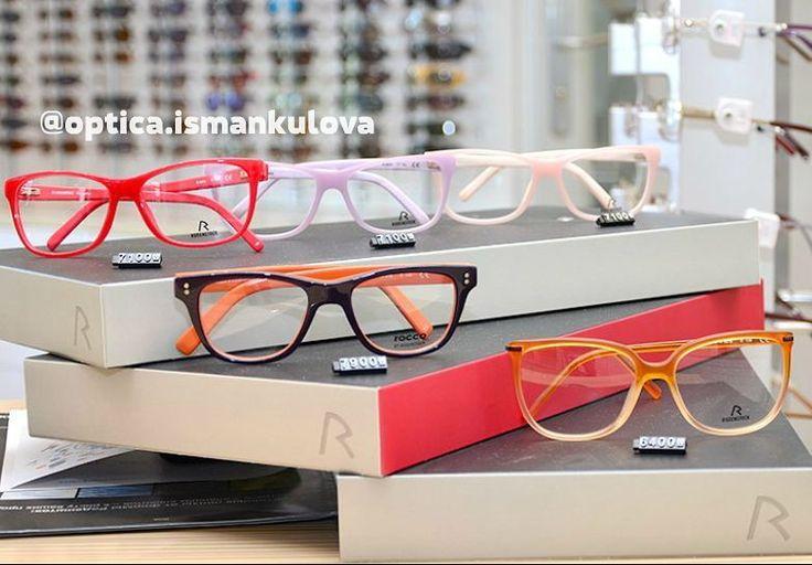 В дизайне очков фирмы Rodenstock отразились самые актуальные тренды. Стильный дизайн оправ характеризуется цветовыми контрастами🌈, а формы оправ предназначенных для прекрасной половины человечества, отражают женственный стиль🌸  Доверьте своё зрение немецкому качеству😉 ▶ Все оправы в наличии👌  #Frames #Glasses #Rodenstock #Rodenstock140years #Germany #ОчкиБишкек #ОптикаИсманкулова #МыДаримСчастьеВидеть