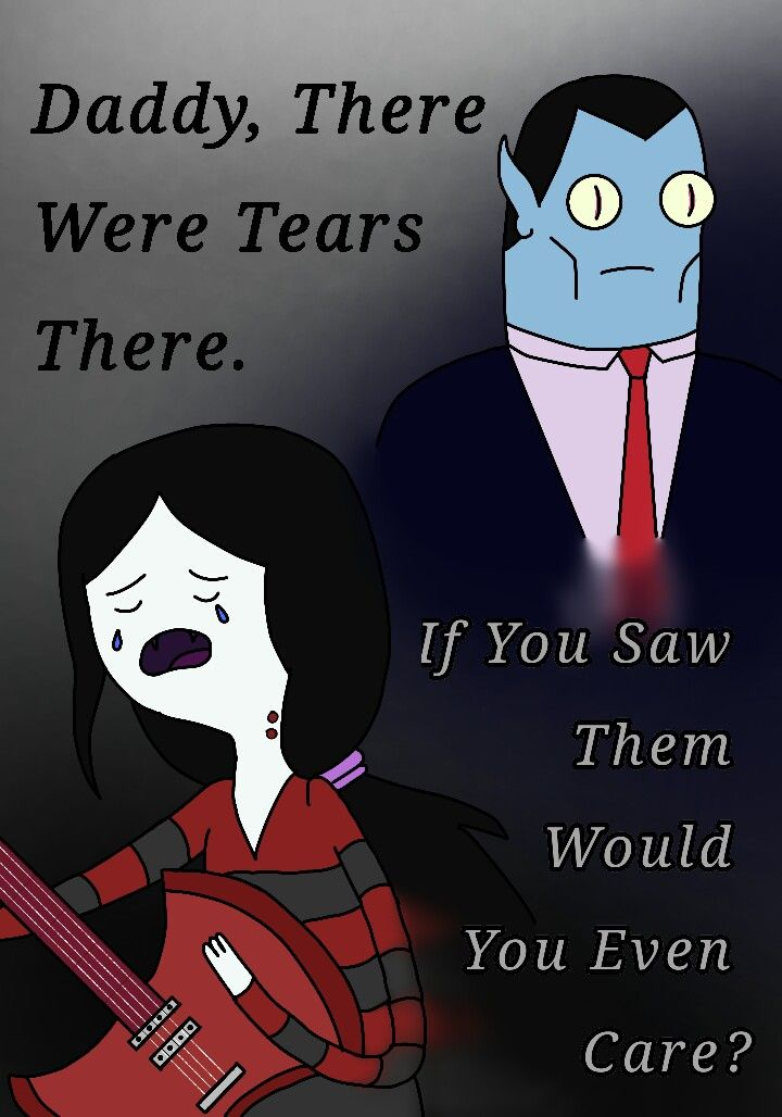 "Marceline ""Fry Song"" by Team Free Will"