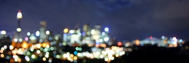 Make Your Photos More Fun with These DIY Bokeh Effects Lens Filters for Your DSLR « Photography
