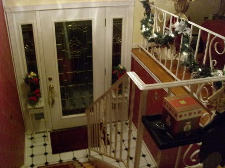 71 best split level remodel images on pinterest home - Interior design for split level homes ...