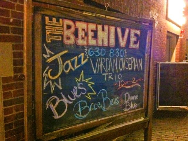 Where to Hear Live Jazz in Boston