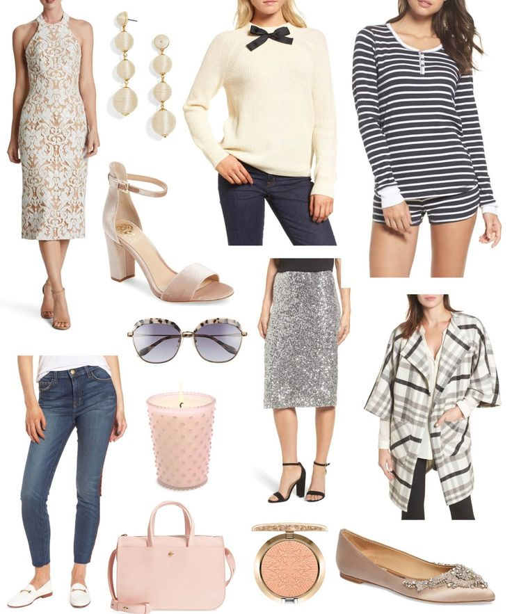 Nordstrom Half Yearly Sale & Cozy Finds!