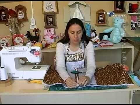 CRIANDO 21 01 15 ORGANIZADOR avi - YouTube