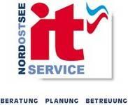 """Die Nord-Ostsee IT Service GmbH wurde im Jahr 2010 von den Gesellschaftern Jens Bosselmann und Uwe Richelmann gegründet. Ziel des Unternehmens ist die Etablierung fortschrittlicher """"Informationstechnik Made in Schleswig Holstein"""" im Land zwischen den Meeren. Hauptsitz des Unternehmens ist 24594 Hohenwestedt im Herzen Schleswig Holsteins mit Außenstellen in Büsum und Hamburg."""