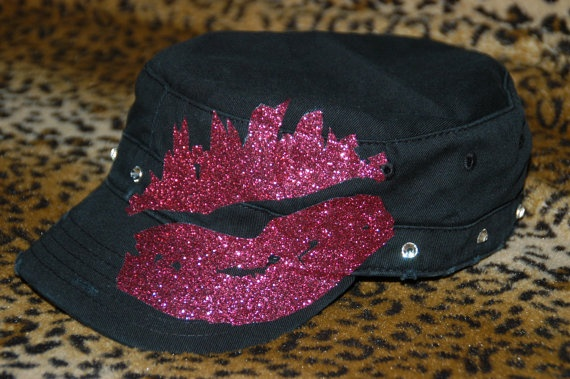 Awesome Mary Kay Hat