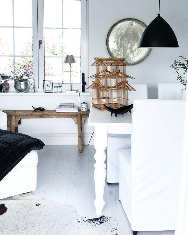 848 Best HOUSE Of IDEAS My Home Images On Pinterest Live, White   Esszimmer  Neunburg