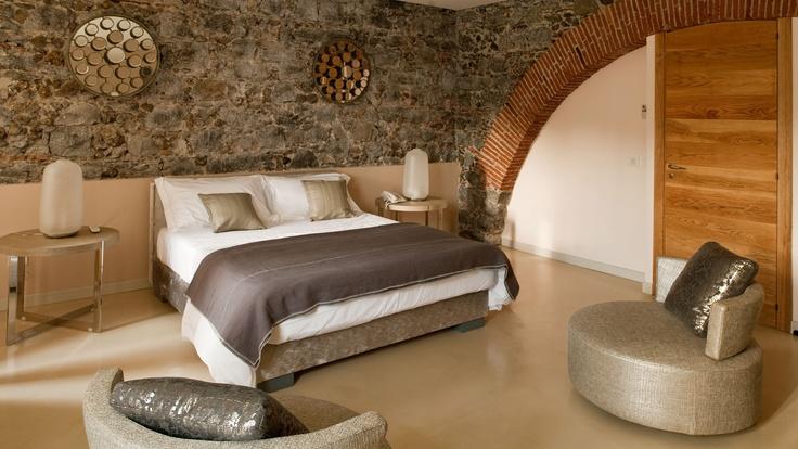Suite at Donna Carmela, Sicily