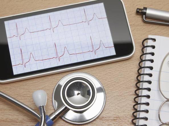 La nuova medicina sul telefonino Possiamo affidare la salute alle app? La tecnologia «mobile» offre enormi opportunità nel campo della salute. Ma ora deve passare il vaglio delle verifiche in tema di sicurezza