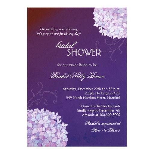 274 best Exceptional Bridal Shower Invites images on Pinterest