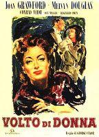 Volto di donna Regista: George Cukor Interpreti: Reginald Owen, Melvyn Douglas, Joan Crawford, Conrad Veidt Paese: Usa Anno: 1941