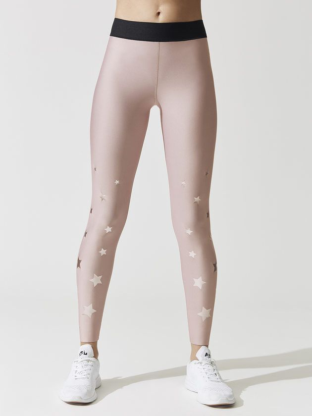 ed1526f810 ULTRACOR Ultra Luster Legging Blush Brushed Rose LEGGINGS; Get 20% off with  your first purchase of $100+ with code WENDYT20!