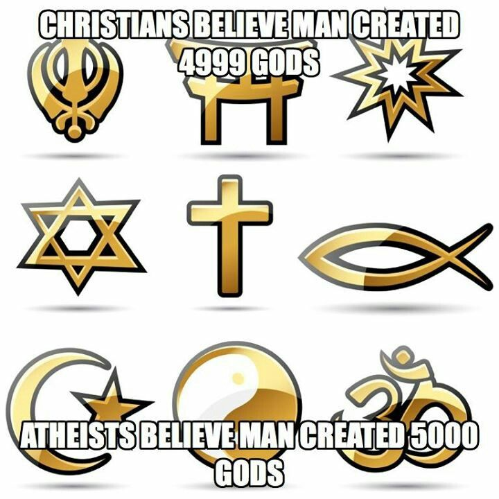 a summary of christian religious myth on creation of humans Old man came from the south, making the terrain, plants, and animals as he  headed north the first people he created were a woman and her.