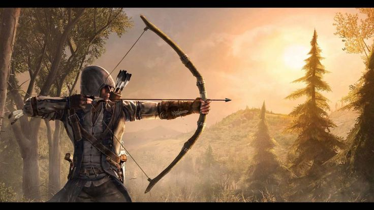 Assassin's Creed 3 Soundtrack - Freedom Fighter [HD]