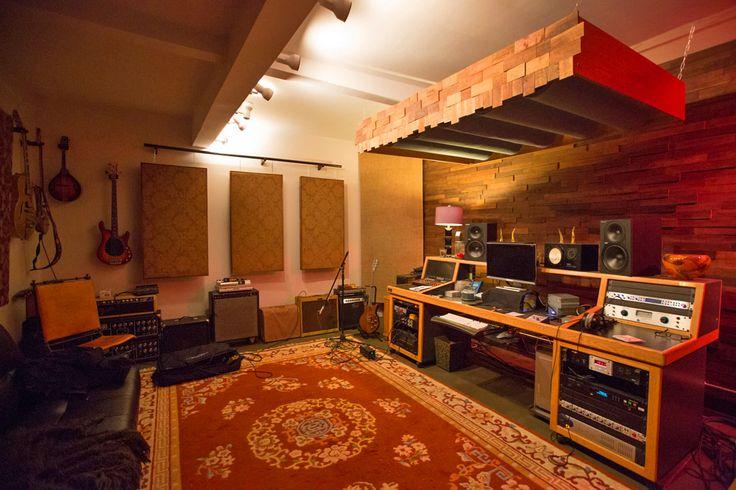 In the ancient days of recording technology—say, 10 years ago—musicians, composers, engineers, and producers feeding the insatiable appetite of the entertainment industry had to travel to a pricey commercial...