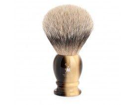 Brocha de afeitar Muhle Classic TPP/T25 resina imitación asta