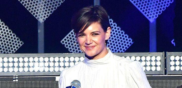Katie Holmes Celebrates Birthday Weekend With Suri Cruise, Will She Invite Jamie Foxx On Actual Day?