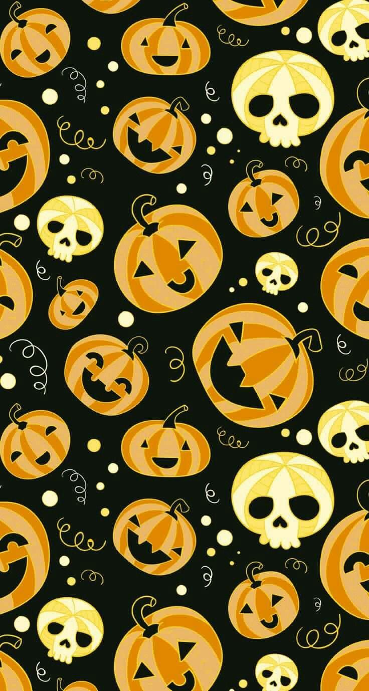 Halloween Halloween Wallpaper Iphone Pumpkin Wallpaper Halloween Wallpaper