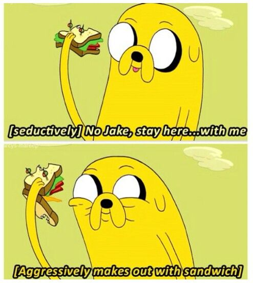 529 best Adventure Time: Quotes images on Pinterest ...