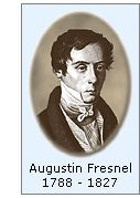Augustin Fresnel, French physicist responsible for significant improvements in the effective capture of light