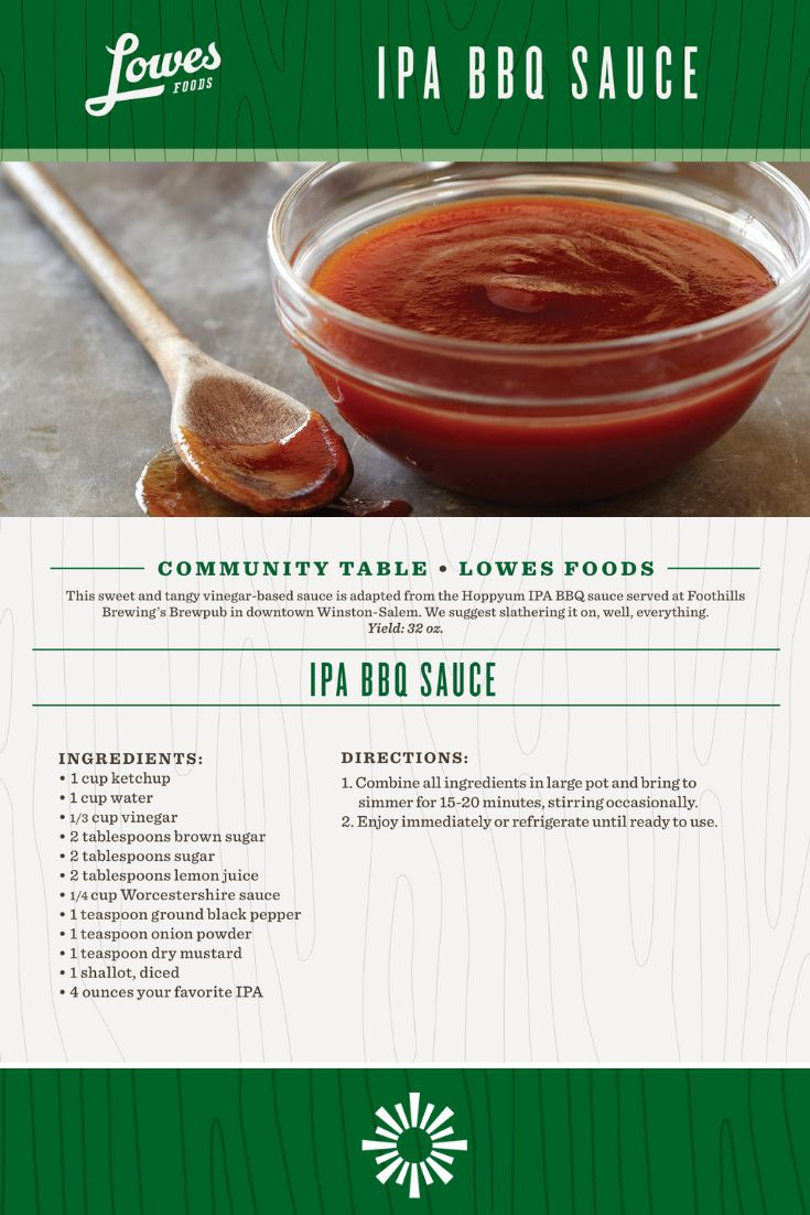 Pin by Lowes Foods on Fall Feastival Lowes food, Food to
