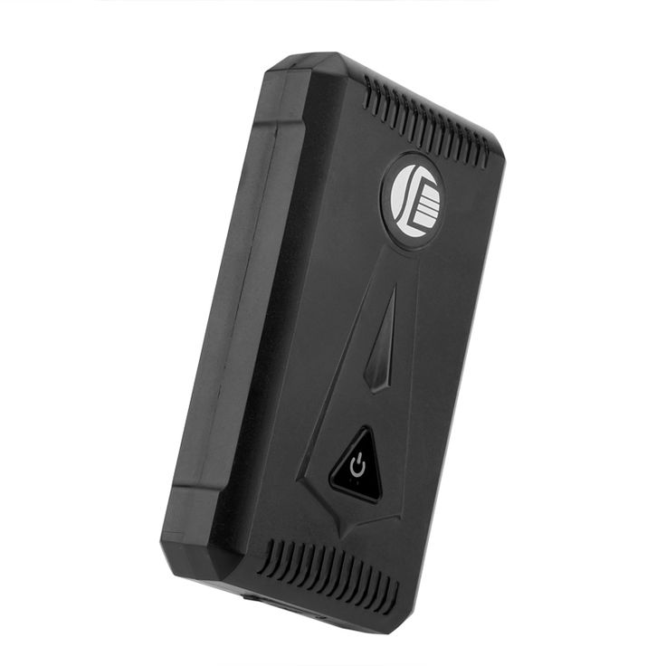 This big battery GPS Tracking Device helps you to be constantly up to date about the current location of your vehicle or cargo container.