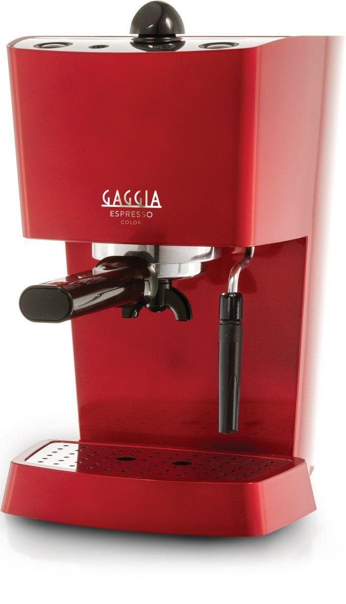 Gaggia Espresso Machines Manuals