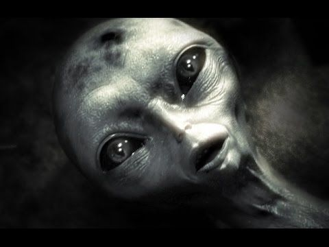Alien Tortured | Project Blue Book - YouTube