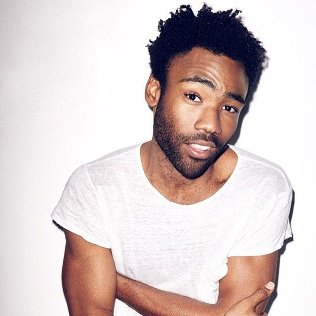 "Donald Glover aka Childish Gambino covers ""Marry You"" by Miguel. #NowPlaying on #HYPETRAK."