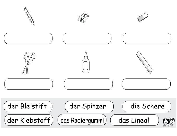 Worksheet German Intermediate For Children Lessons 23 best vocabulary images on pinterest german for kids worksheets