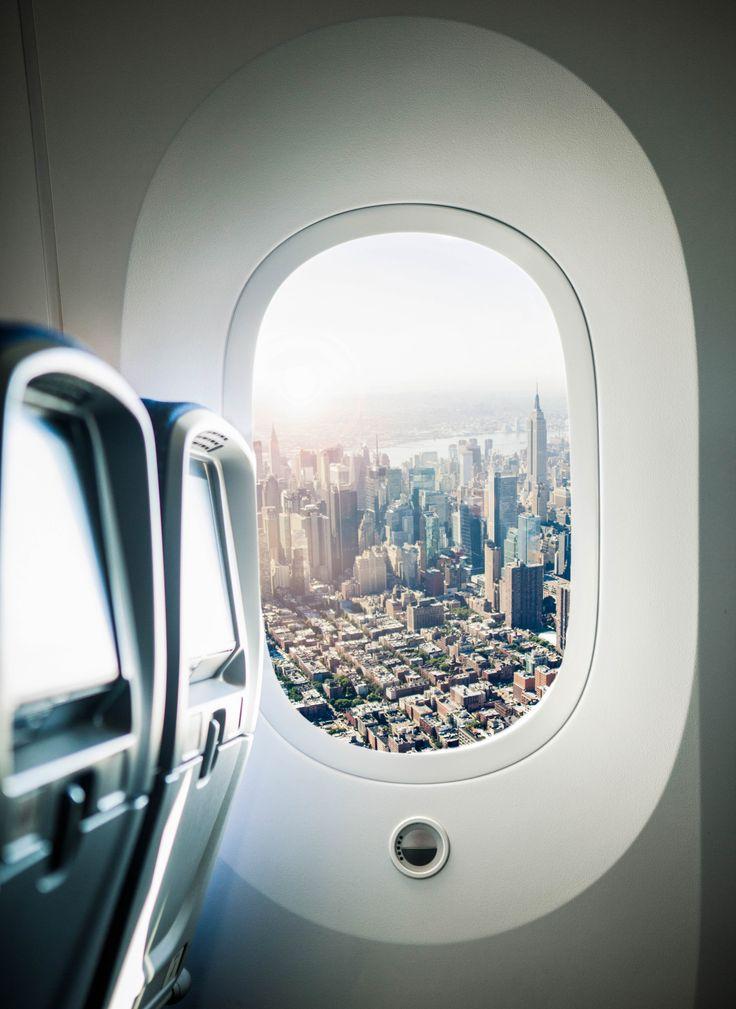 Wer träumt nicht davon, mit dem Flugzeug am JFK Airport zu landen und im Landeanflug diesen fantastischen Blick auf die New Yorker Skyline zu bestaunen? Mit diesen Tipps plant ihr eure perfekte New York Reise!