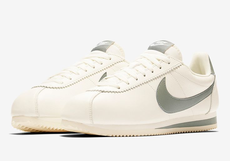 "http://SneakersCartel.com Nike Cortez Classic Leather ""Dark Stucco"" Coming Soon #sneakers #shoes #kicks #jordan #lebron #nba #nike #adidas #reebok #airjordan #sneakerhead #fashion #sneakerscartel https://www.sneakerscartel.com/nike-cortez-classic-leather-dark-stucco-coming-soon/"