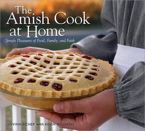 Amish pie crust