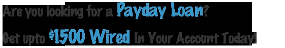 Instant Loan Approvals With Low Fees- Payday Loans Low Fee