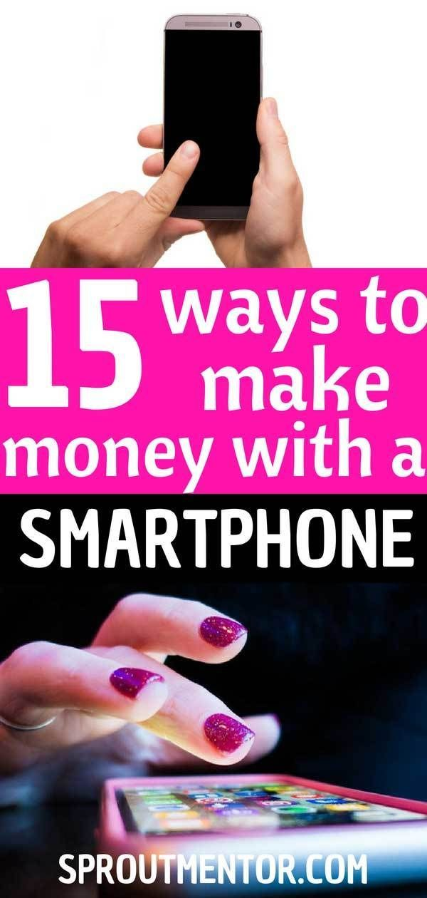 60 Best Money Making Apps That Pay Real Money In 2019