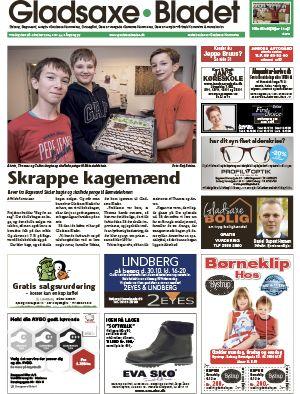 Fondsmidler til udviklingsarbejdet med synlig læring i Gladsaxe Kommune og de øvrige kommuner i 4 kommune samarbejdet