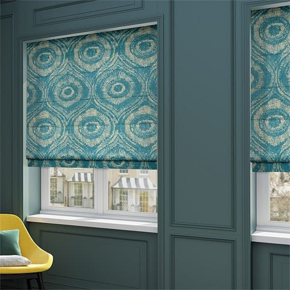 The 25+ Best Teal Roman Blinds Ideas On Pinterest
