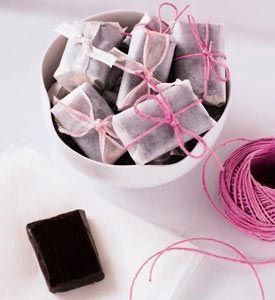 Mörk chokladkola #recept #norrmejerier #jul #present #klassiker