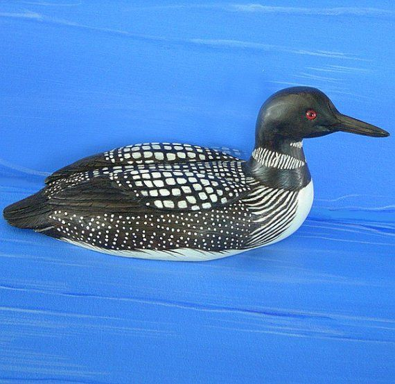 48 Best Loon Painting Design Images On Pinterest Ducks
