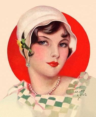 Vintage et cancrelats: Henry Clive (1882-1960)