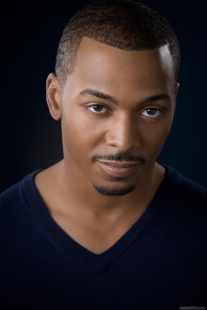 from Parker african american gay men characters